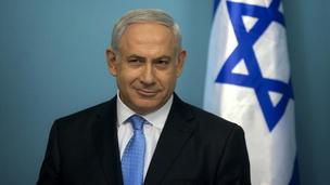 Benjamin Netanyahu (May 2011)