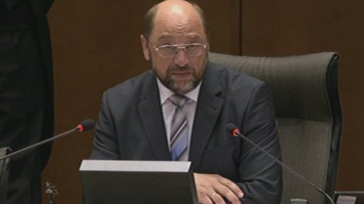 Martin Schulz