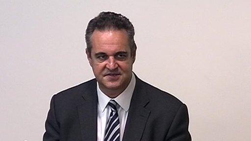 Martin Clarke, Mail Online