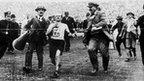 London 1908 Olympics