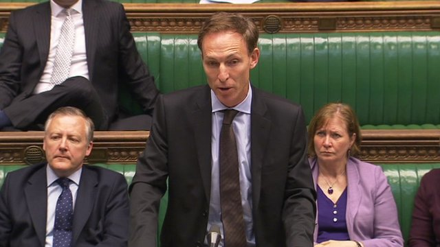 Labour attacks government u-turn