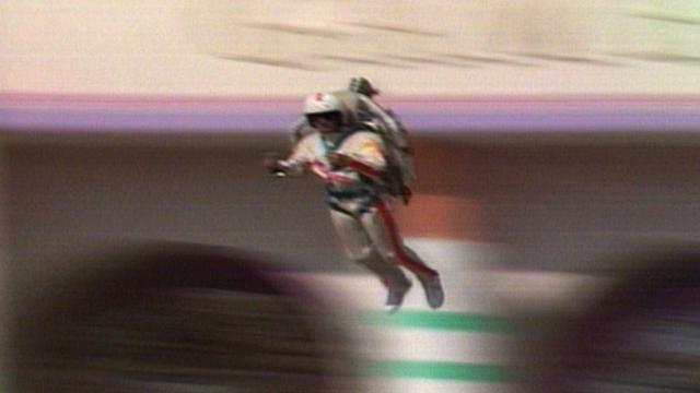 Los Angeles Olympics 1984