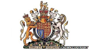 Royal Crest