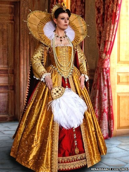 Fashion Designers In The Elizabethan Era