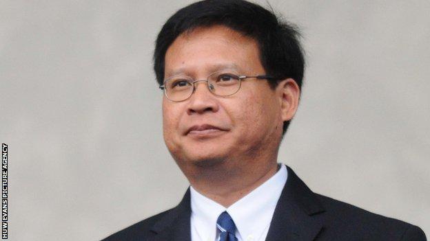 Chan Tien Ghee