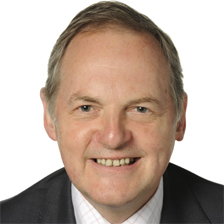 William Dartmouth MEP