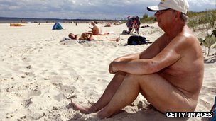 Naturism in German http://www.bbc.co.uk/news/magazine-18021714