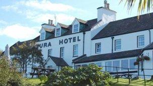 Jura Hotel