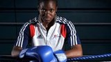 GB flyweight Nicola Adams