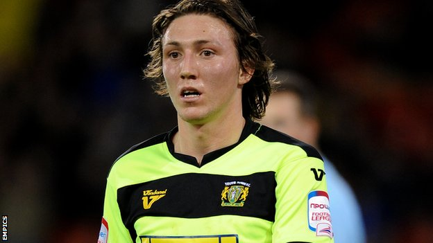 Luke Ayling