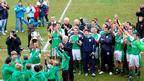 Guernsey FC and the Combined Counties Division One trophy