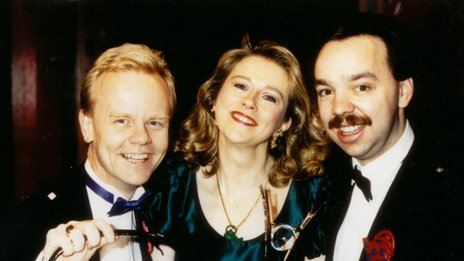 Singing Kettle, 1991