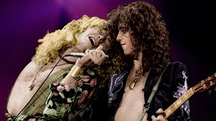 Led Zeppelin debuted Stairway to Heaven at the Ulster Hall