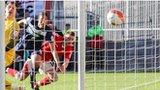 Adam Dugdale scores for Crewe