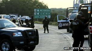 60205325 014737134 1 - More bodies found in Mexico