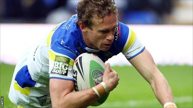 Brett Hodgson