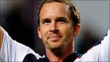 Bolton Wanderers captain Kevin Davies
