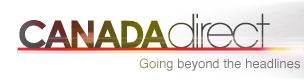 Canada Direct branding