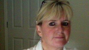 Suzanne Salmon