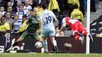 Jamie Mackie scores for QPR