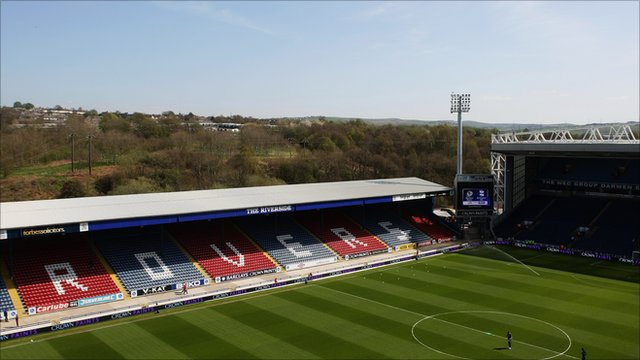 Ewood Park