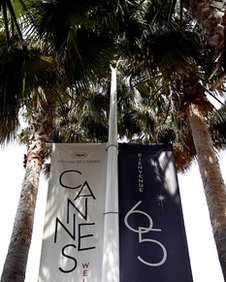 Cannes posters