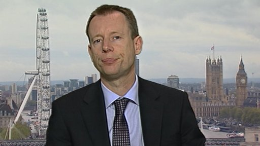 David Mepham, the UK director of Human Rights Watch