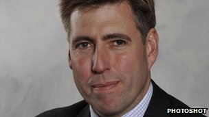 Graham Brady MP