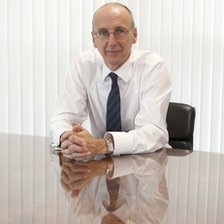 Peter Griffiths
