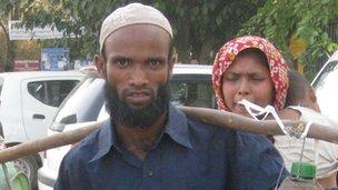Mohammed Alam