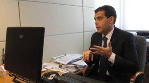 Joao Carlos Gomes