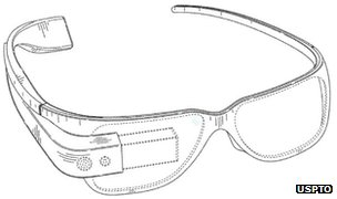 Google&#039;s Glass Project