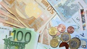 60274055 014753569 1 - Eurozone biggest threaat to global outlook