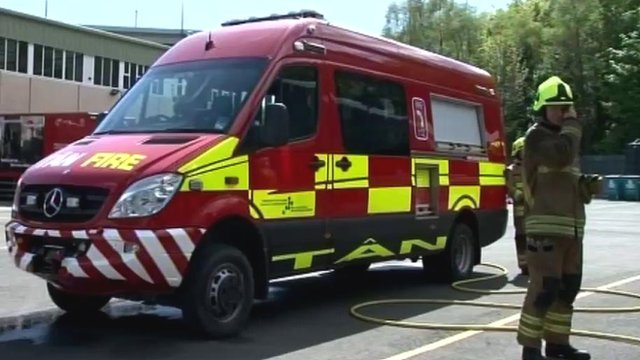 mid and west wales fire and rescue authority business plan