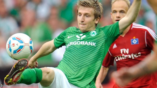 Chelsea&#039;s new signing Marko Marin