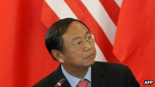 Wan Jifei, president of China Council for the Promotion of International Trade