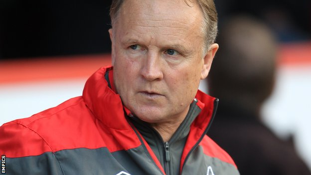 Sean O&#039;Driscoll