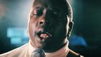 Malian singer Vieux Farka Toure
