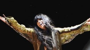 Loreen