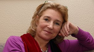 Profile picture of Dr Polina Bayvel