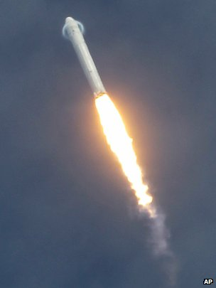 Falcon 9