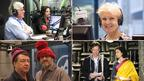 5 live, Radio Manchester, Stuart Maconie and Mark Radcliffe, and A Doll's House