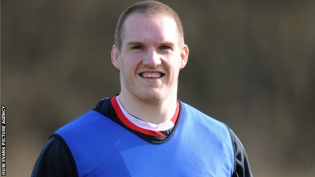 Gethin Jenkins