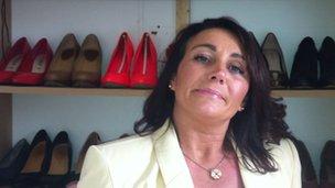 Lorraine Giacomelli