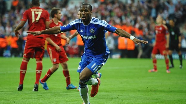Didier Drogba 