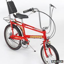 Mk3 Raleigh Chopper