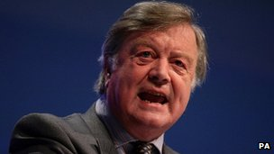 Ken Clarke