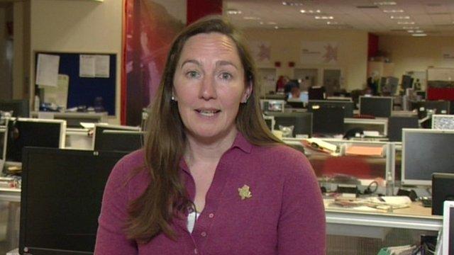 Olympic torchbearer Sarah Milner Simonds