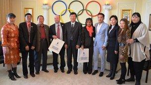 Mongolian Olympic Committee