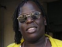 Dave Okumu from The Invisible